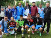 FC Hermannstadt câștigă Cupa Municipiului Sibiu la Minifotbal