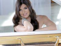 Paula Seling – concert în Piața Mare cu Orchestra Simfonică a Filarmonicii de Stat Sibiu