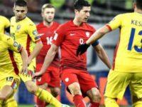 România a pierdut dramatic în fața Poloniei. Vedem Mondialul la televizor!