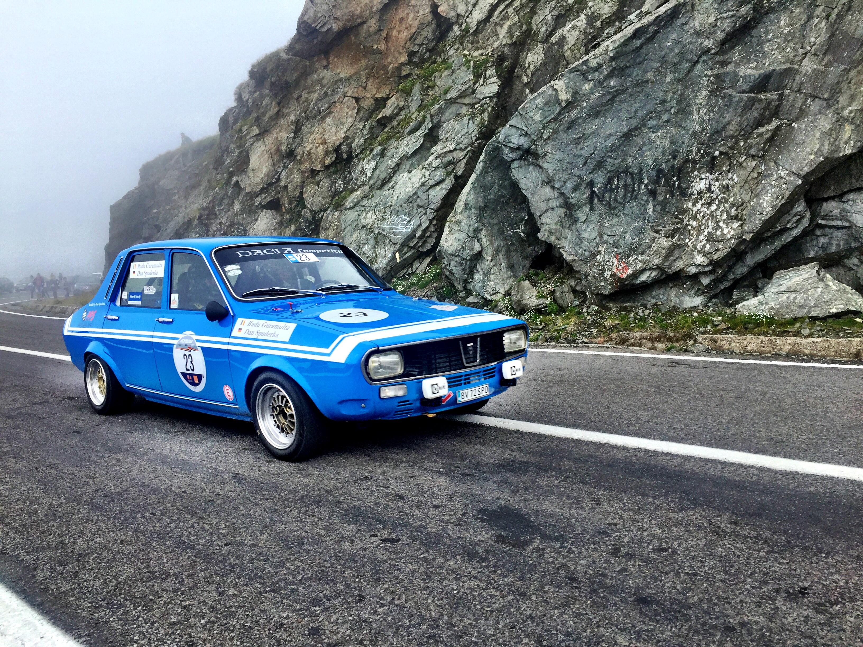 Romania Rally Challenge,în fața unei noi ediții