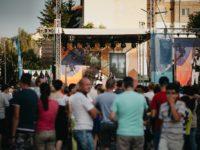 Festivalul Zilele Vecinătății a scos în stradă peste 5.000 de sibieni