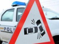 Accident la Daia! Vinovat: un tânăr prea grăbit din Nocrich