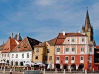Consulatul onorific al Marelui Ducat de Luxemburg a fost deschis oficial la Sibiu