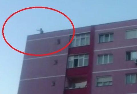 SEMNAL DE ALARMĂ! Adolescent din Sibiu, la un pas de moarte   VIDEO