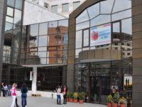 O companie de telecomunicații subvenționează zece locuri pentru viitorii studenți laMarketing de la Facultatea de Științe Economice din Sibiu