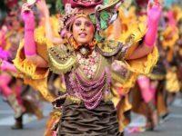 """""""Farmecul Carnavalului"""" / foto: Lourdes Flores"""