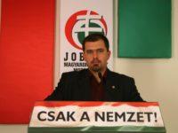 Controversat lider Jobbik, despre revendicările UDMR: Maghiarii din Transilvania plătesc aceleaşi taxe ca românii