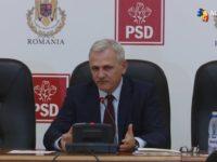 PSD a votat retragerea sprijinului politic pentru Guvernul Grindeanu. Cine va accepta să facă parte din Cabinetul Grindeanu va fi EXCLUS din partid