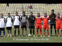 32 de echipe vor lupta, la sfârșitul săptămânii, pentru Cupa Municipiului Sibiu la Minifotbal