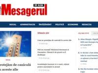 O nouă publicație a grupului Monitorul-Mesagerul apare la Alba