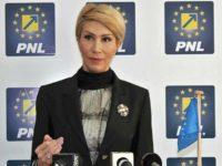 Raluca Turcan: PSD nu va dormi liniștit până când legile Justiției nu vor fi modificate