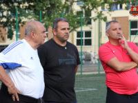 Apți pentru Liga 2!Întreg lotul FC Hermannstadt poate aborda fără probleme perioada de pregătire