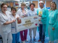 Red Bull Romaniacs se implică în două proiecte sociale, pentru copiii prematuri și Serviciul de Ambulanță Sibiu