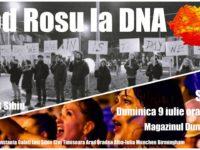 Cod roşu la DNA! Sute de sibieni sunt așteptați să protesteze în centrul orașului
