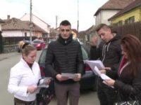 Au plătit pentru ȚEAPĂ! Firmă din Sibiu, implicată într-un scandal internațional   VIDEO