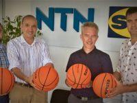 CSU Sibiu va beneficia în continuare de parteneriatul cu NTN-SNR Rulmenți