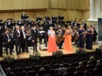 Luni se pun în vânzare biletele pentru Sibiu Opera Festival