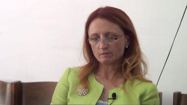 Propagandă pentru vaccinare!Daniela Cîmpean, îngrijorată că interesul sibienilor este în scădere, la fel ca încrederea în medici