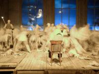 """""""Faust"""" / foto: Paul Băilă"""