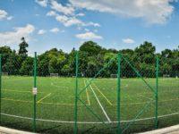 Aplicație electronică web pentru rezervarea și plata online pentru terenul secundar al Stadionului Municipal Sibiu