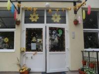 Grădiniță modernizată cu bani europeni la Avrig
