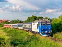 """""""Transilvania Train"""" oprește la Sibiu și Mediaș"""