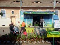 Cinci localități din județul Sibiu au STAȚIA DE RECICLARE! Cu un TELEFON puteți scăpa de deșeurile electrice și electronice