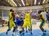 BC CSU Sibiu termină turul de campionat pe podium
