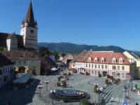 Ministerul Turismului a început demersurile pentru atestarea Cisnădiei ca stațiune turistică