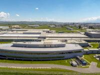 Centrul de cercetare și dezvoltare al Continental din Sibiu a ajuns la 1.000 de ingineri. Planurile de EXTINDERE la Sibiu