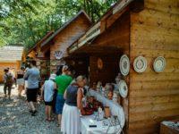 Berea – meșteșug și artă – este sărbătorită la Târgul de Țară din Dumbrava Sibiului