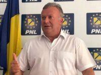Deputații PNL Sibiu: Sitterli rămâne independent, nu a devenit membru PNL
