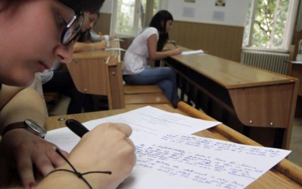 387 de candidați și 104 absenți la proba obligatorie a profilului la BAC