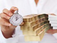 Indicii ROBOR și dolarul au scăzut | ANALIZĂ