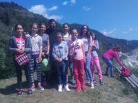 Tabără organizată de Biserica Ortodoxă pentru copiii din zona Săliște