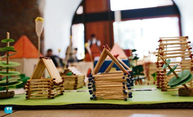 O mie de liceeni vor lua parte la Urban Up! ateliere De-a arhitectura despre mediul construit