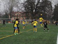 FC Hermannstadt debutează în Cupa României la Galda