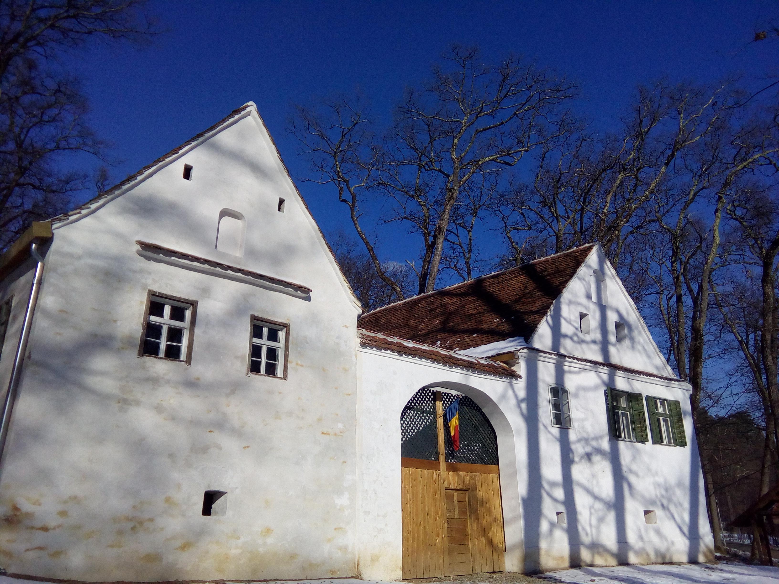 Comunităţi transilvane la Centenar