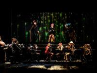 Noi producții ale Naționalului sibian. Trei premiere îi așteaptă pe iubitorii de teatru în următoarea săptămână | GALERIE MULTIMEDIA