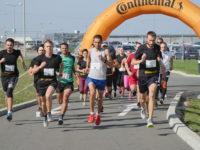 325 de angajați ai companiei Continental Sibiu participă la prima ediție a Olimpiadei Sportive