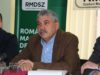 Deputatul UDMR de Sibiu, Zacharie Benedek