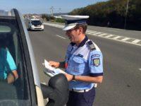 20 de morți și 136 de răniți pe șoselele județului Sibiu în 2017