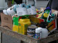Campanie de colectare a deșeurilor periculoase în municipiul Sibiu, în perioada 18-22 septembrie