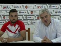 FC Hermannstadt va avea galerie în meciul cu Timișoara   VIDEO