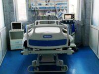 Paturi electrice moderne pentru pacienţii de la Terapie Intensivă din cadrul Spitalului Judeţean Sibiu