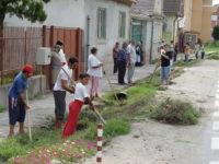 Oficial le merge bine!Asistații social, pe cale de dispariție în împrejurimile Sibiului