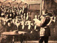 Mărturii despre primul Parlament al României Mari