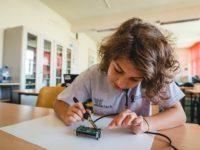Start Științescu 3.0! La Sibiucrește următoarea generație de inovatori