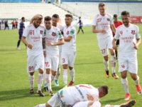 FC Hermannstadt joacă la Tg. Mureș