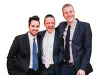 Peter Sarik Trio
